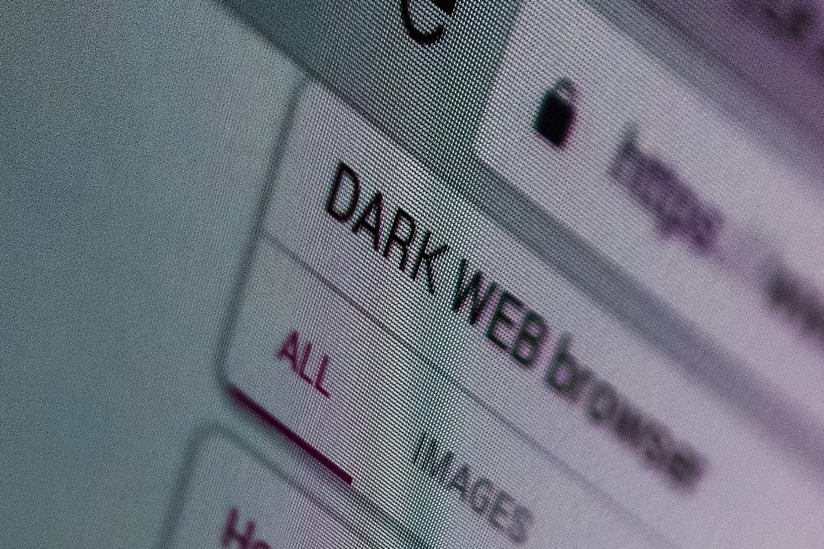 How your stolen personal data is sent to the dark web, and