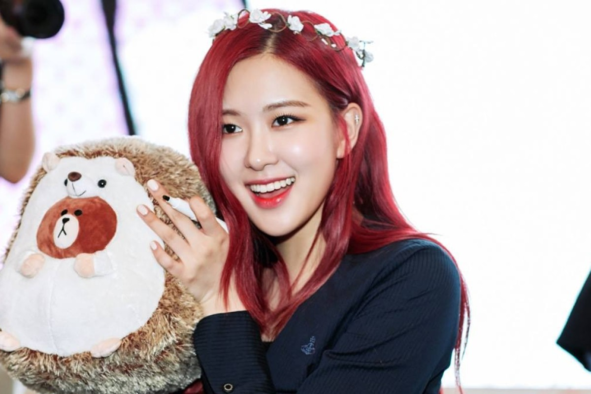 4 Things To Know About K Pop Star Rose Blackpink S High Note Singer