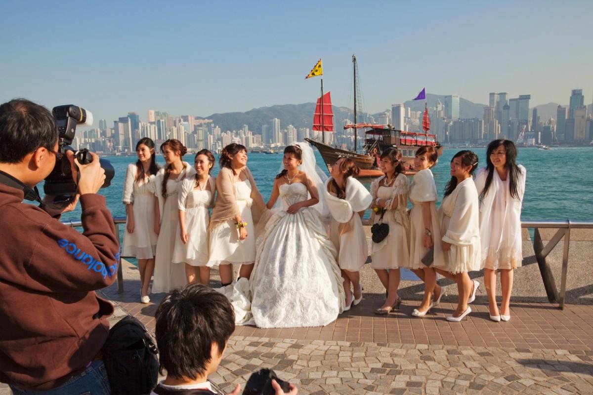 Start-up's online wedding platform to make arranging marriage