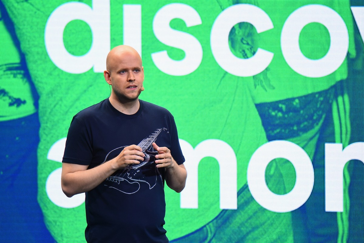 Spotify takes a big jump into podcasting with Gimlet and Anchor