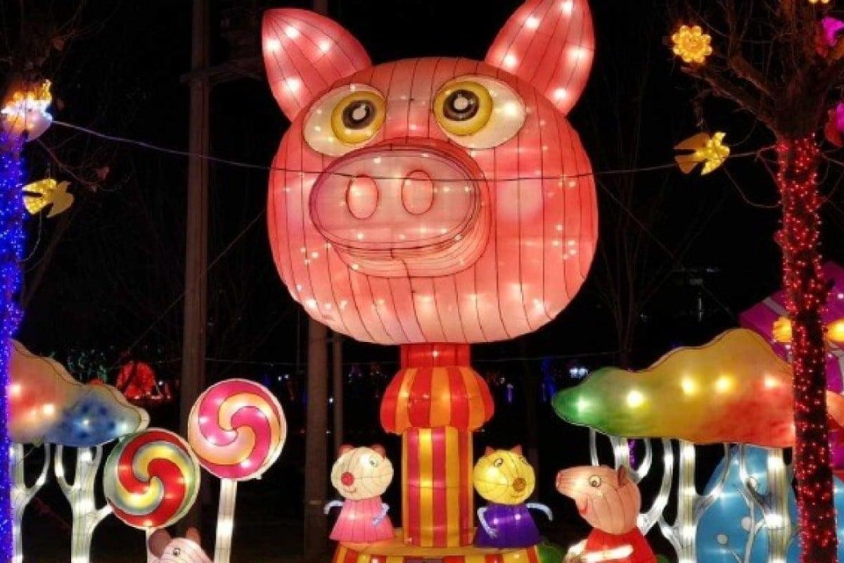 No halal please: meet China's pig vigilantes | South China