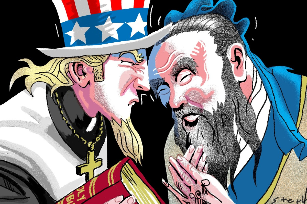 Are Confucian China and the Christian West destined to clash? How religion can explain the new cold war
