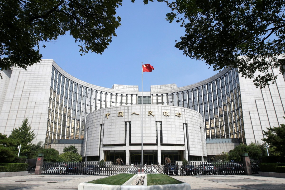China joins global central bank gold rush as foreign exchange