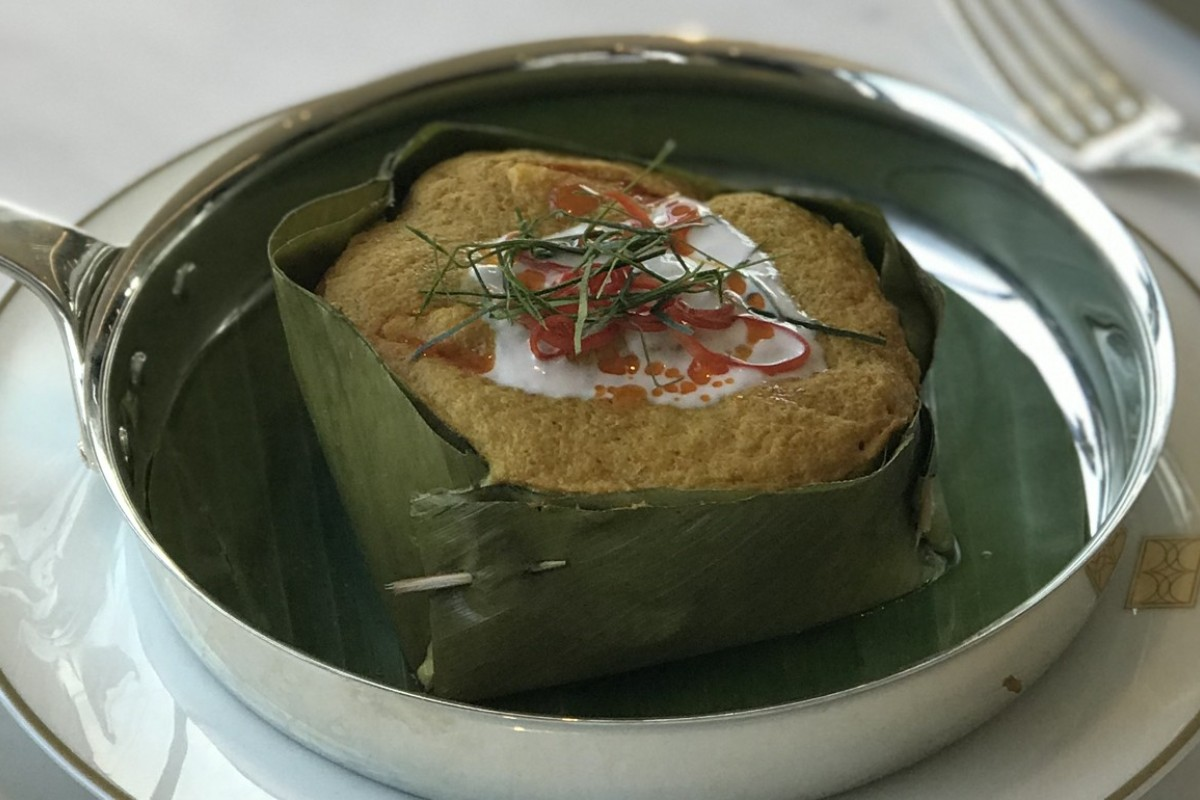 Cambodia chefs go in search of forgotten flavours as renaissance in