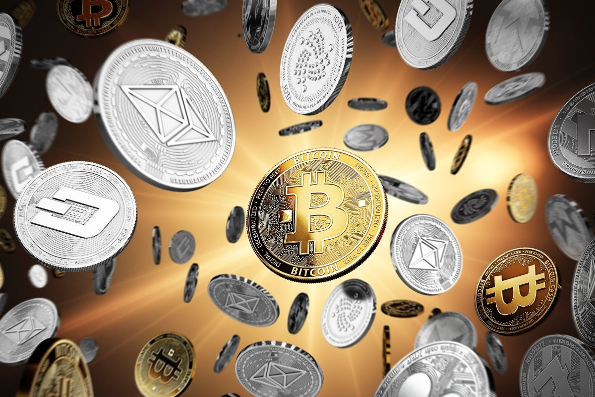Cryptocurrency 101: What is a stable coin? | South China