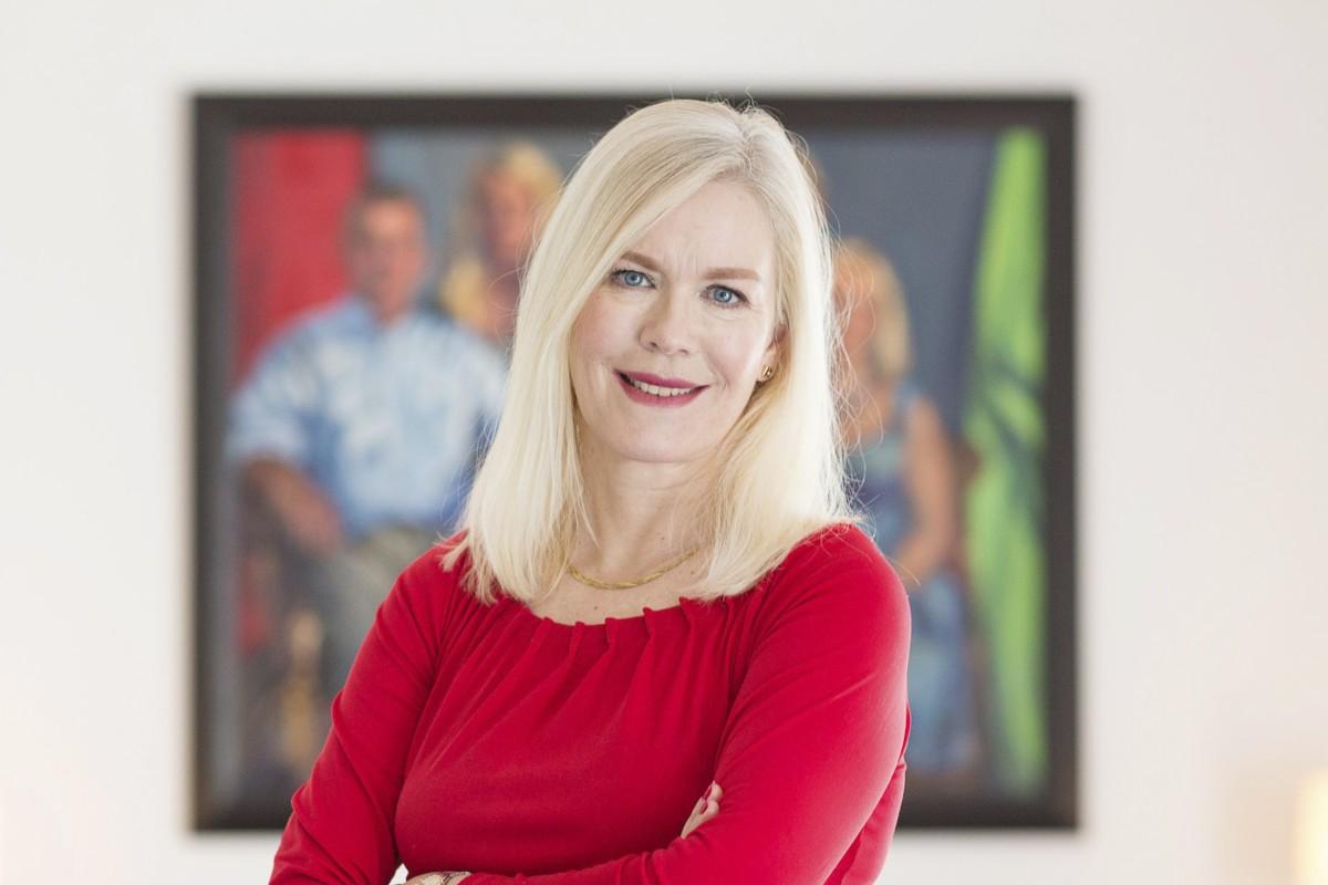 Ambassador to China Anna Lindstedt sent back to Sweden after Gui