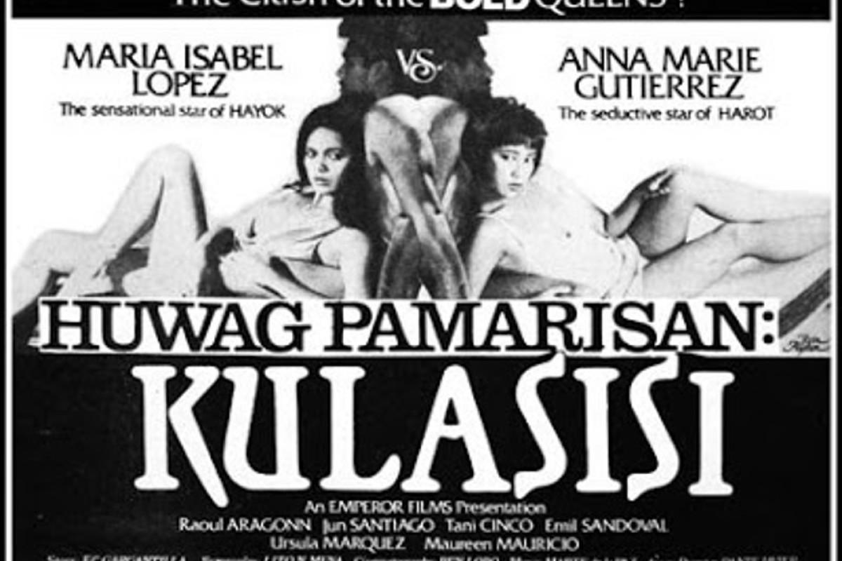 When Bomba Sex Films Were A Staple Of Philippine Cinemas