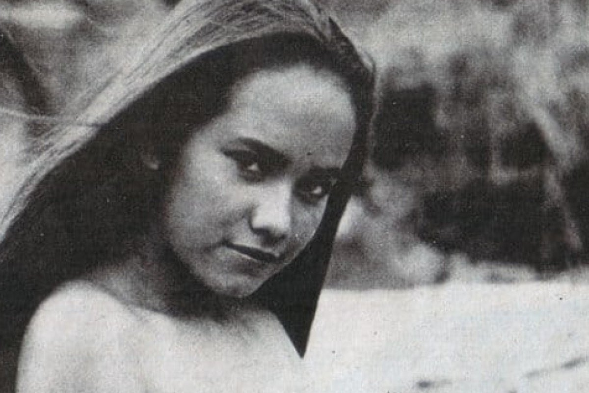When 'bomba' sex films were a staple of Philippine cinemas and their