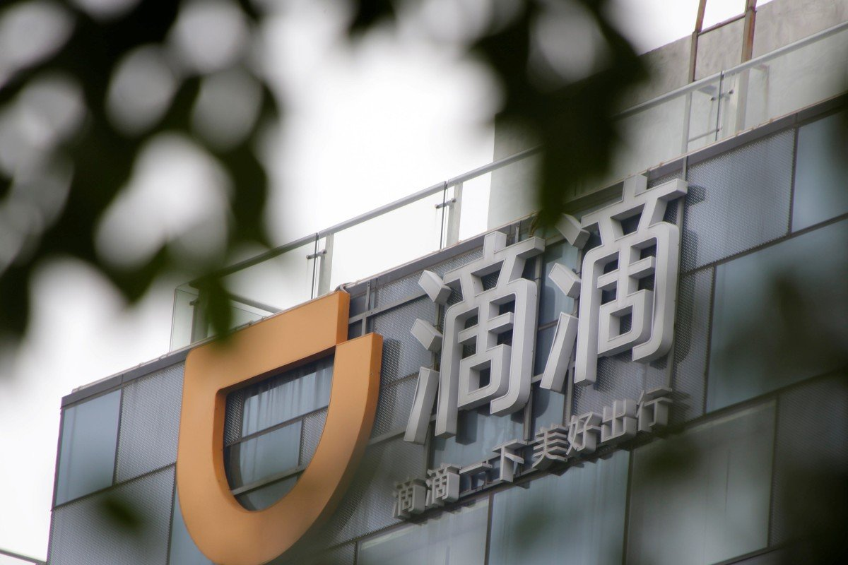 Didi said to begin major job cuts as it overhauls ride-hailing