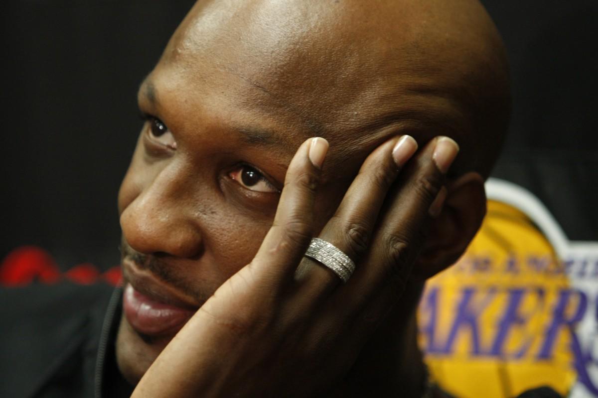 d9322a57e Fallen NBA star Lamar Odom s post-Kardashian Philippine rebound ...