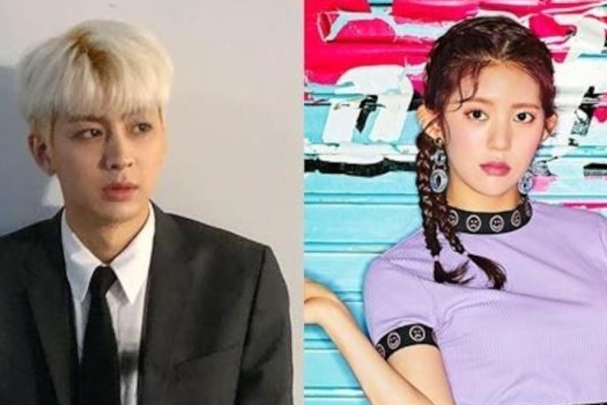 Are K-pop stars Song Yun-hyeong of iKON and Momoland's Daisy a