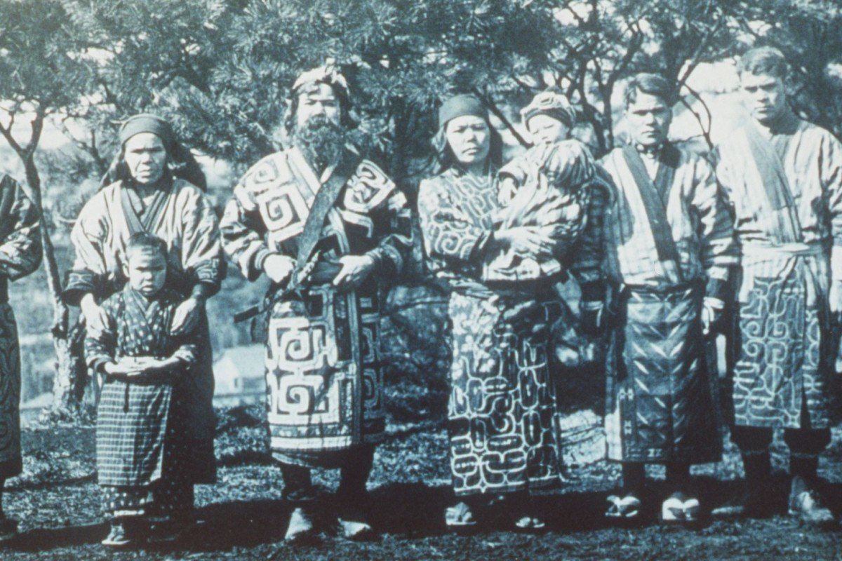 Japan will recognise indigenous Ainu people for first time, to protect their 'honour and dignity'