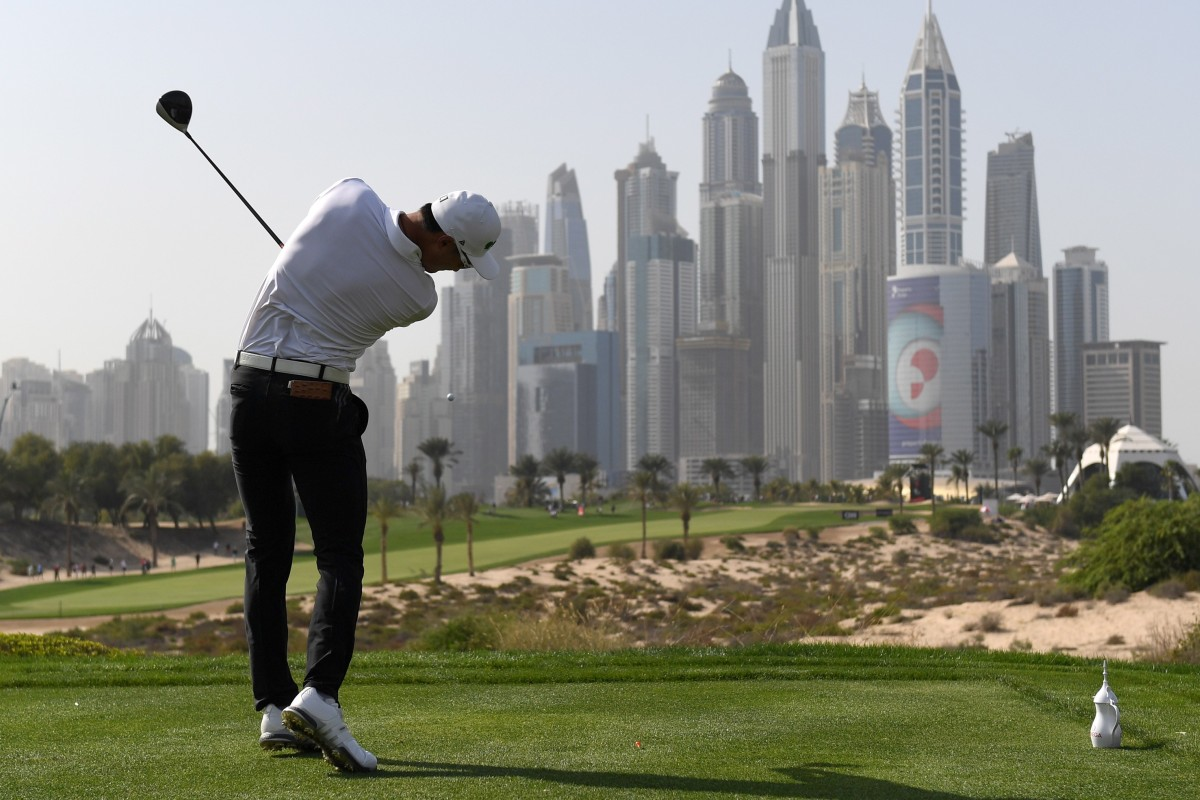 China golfer Li Haotong pushing for Presidents Cup debut and