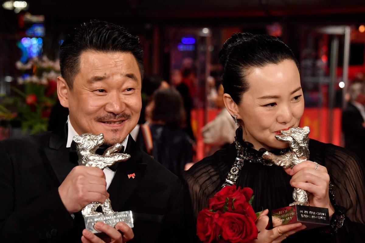 Wang Jingchun And Yong Mei Share Best Actor Awards At