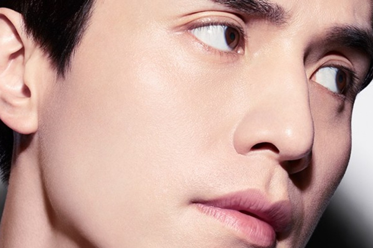 Korean Actor Lee Dong Wook Is The Face Of Boy De Chanel South