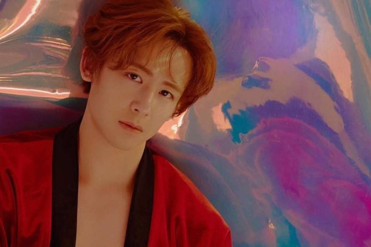 Why first solo album of K-pop 2PM star Nichkhun is all about 'ME