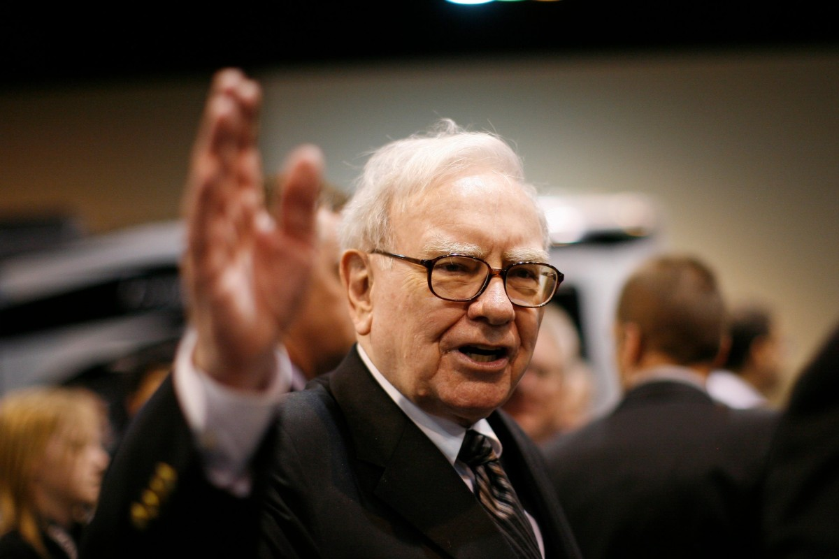 21 great quotes from Warren Buffett, the world's most famous and successful investor