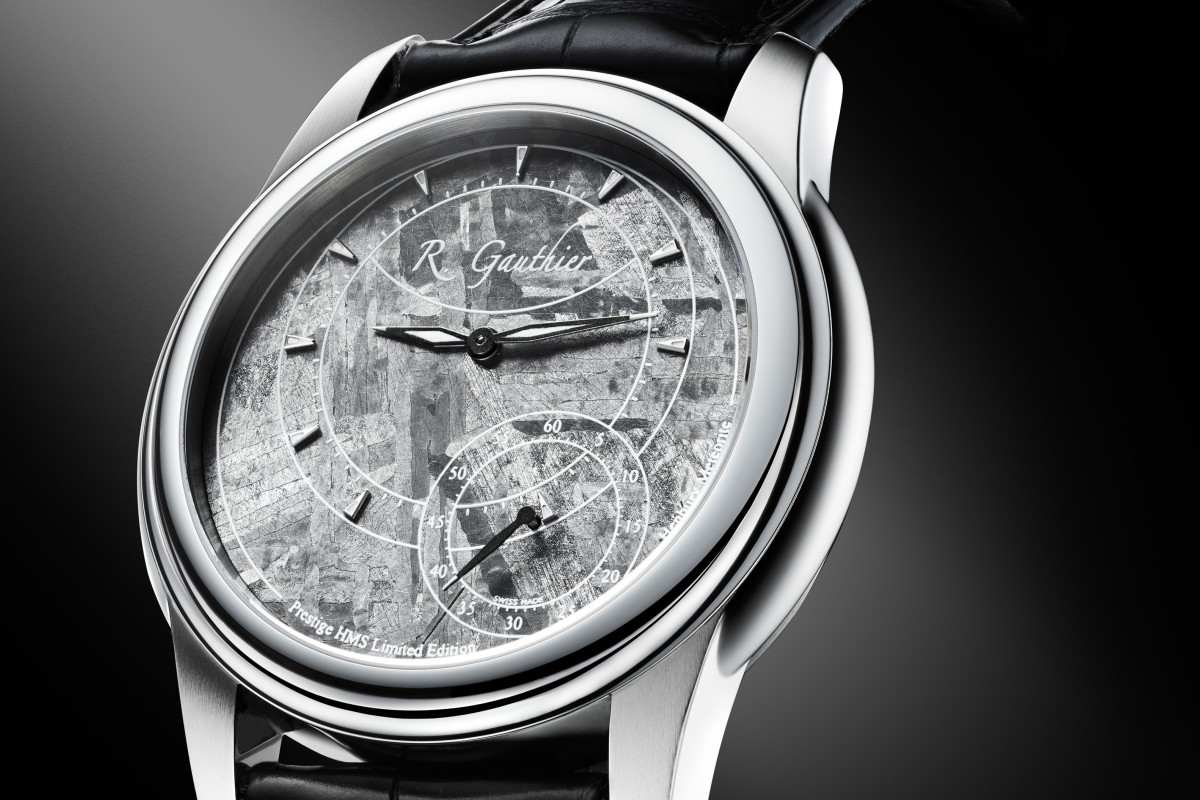 Swatch Group's exit from Baselworld darkens mood but these