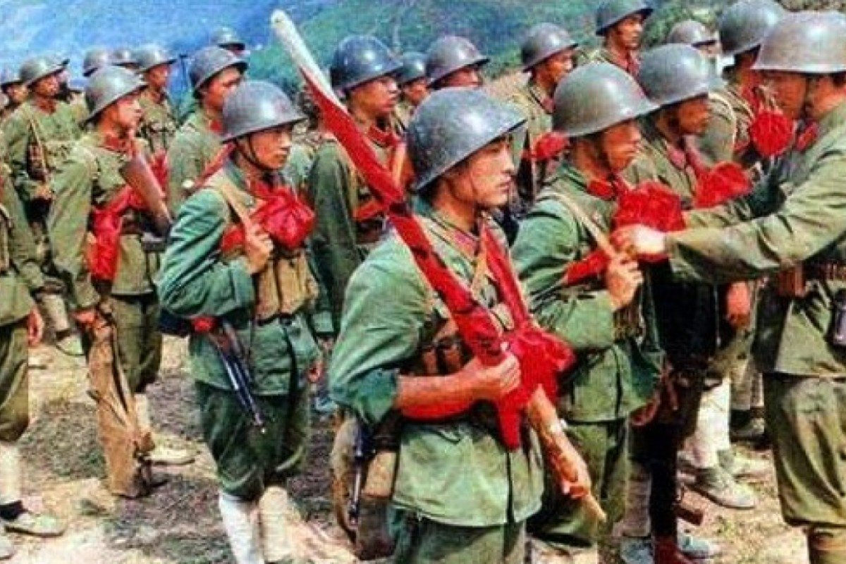 Border war with Vietnam a lingering wound for China's forgotten