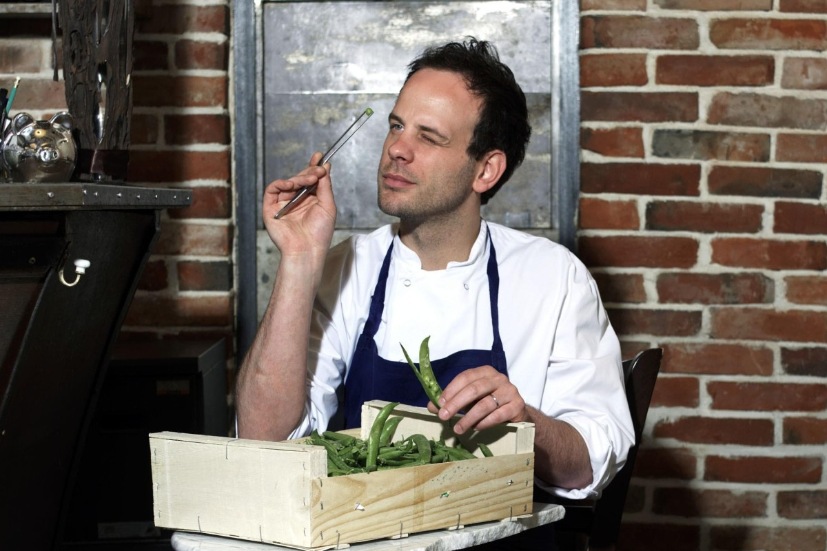 Eat less meat and serve more plant-based menus: top chefs back green gastronomy push