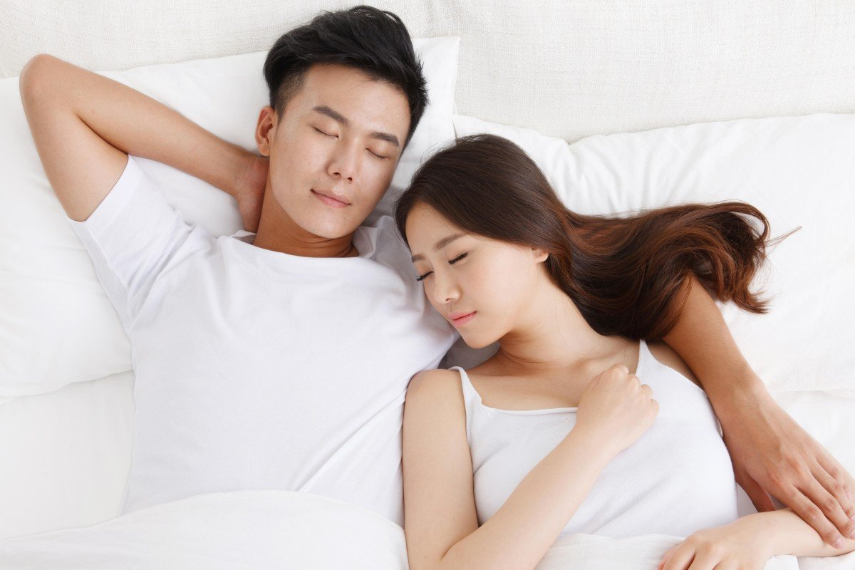 Better sex, better sleep: why an orgasm before bed improves ...
