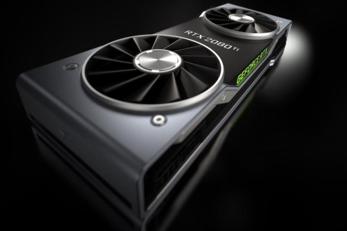 Road test: new Nvidia graphics card RTX 2080 Ti is the future of