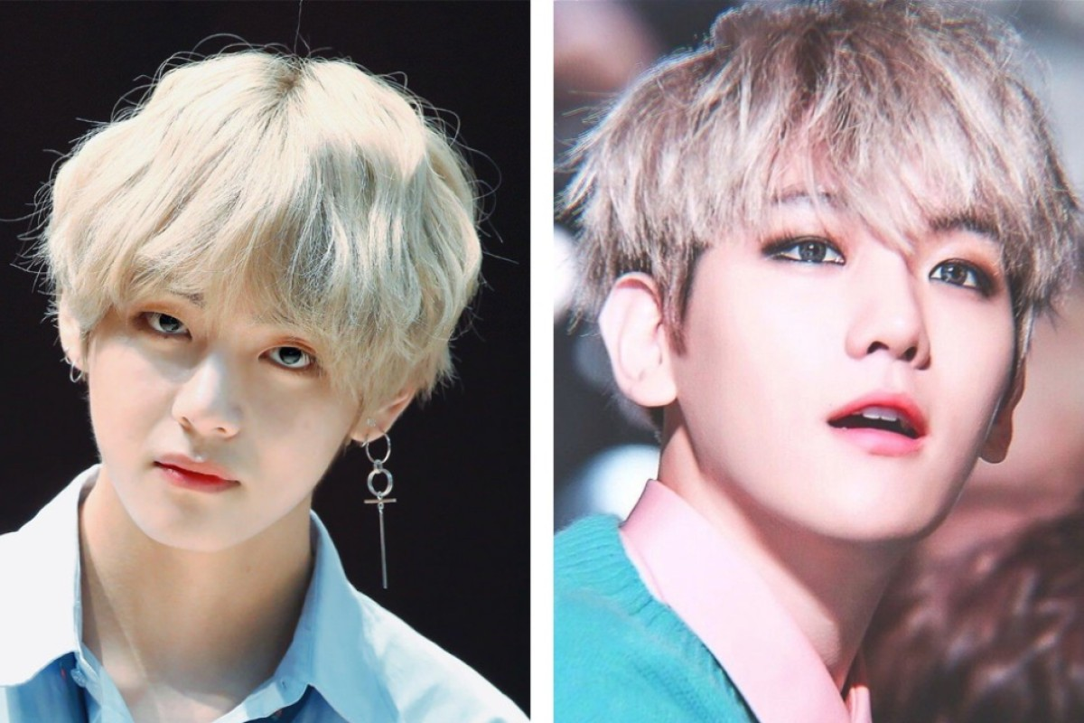 18 of K-pop's 'identical twins', from BTS' V and Exo's