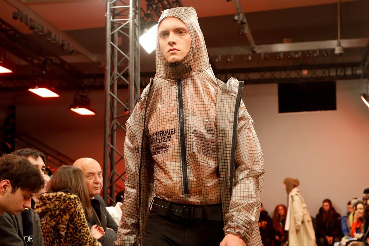 Paris Fashion Week: 4 Chinese designers who are shaking up the establishment