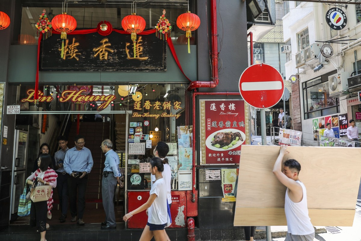 Hong Kong's oldest tea house closing: what I will and won't miss about Lin Heung Tea House