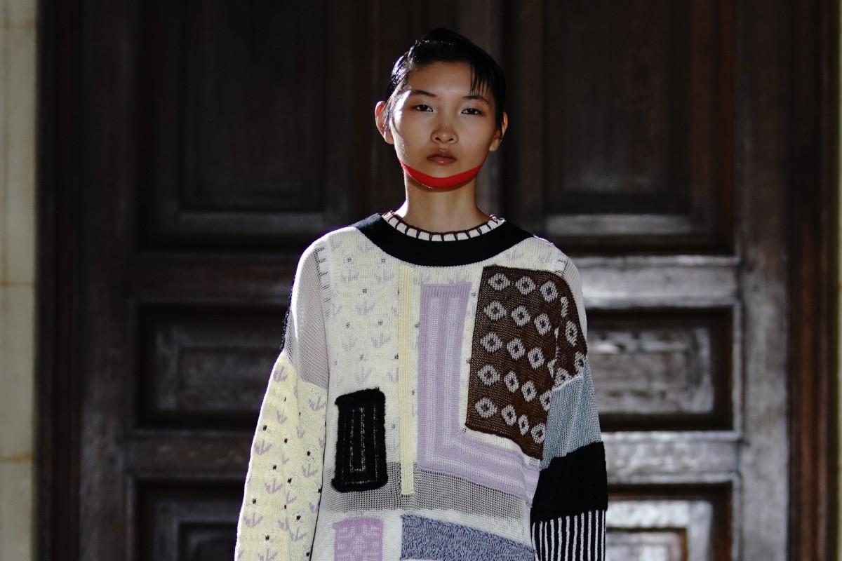 91fdb8255 Paris Fashion Week  The next Prada or Chanel  Five labels to watch ...