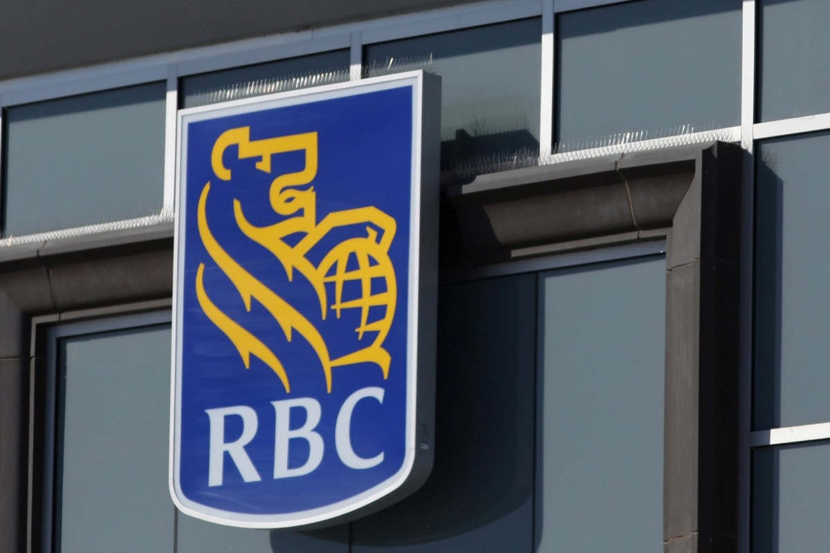 Royal Bank of Canada warns staff not to travel to China in