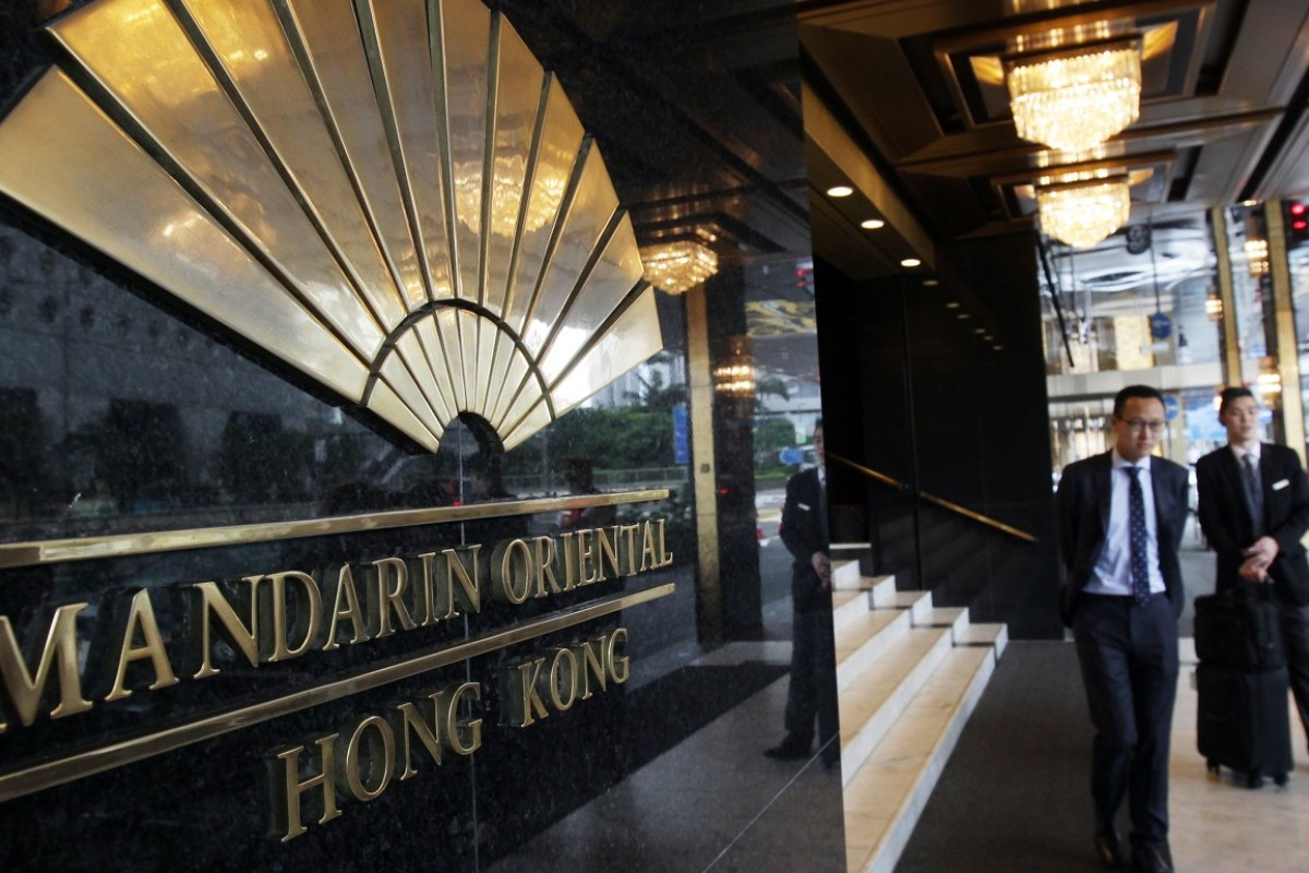 Mandarin Oriental foresees reduced profits from closure of