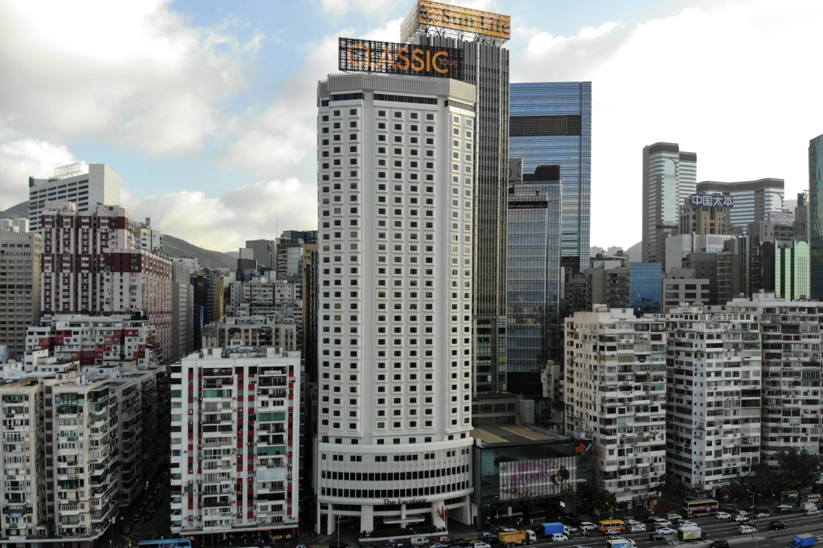 Mandarin Oriental Foresees Reduced Profits From Closure Of Excelsior