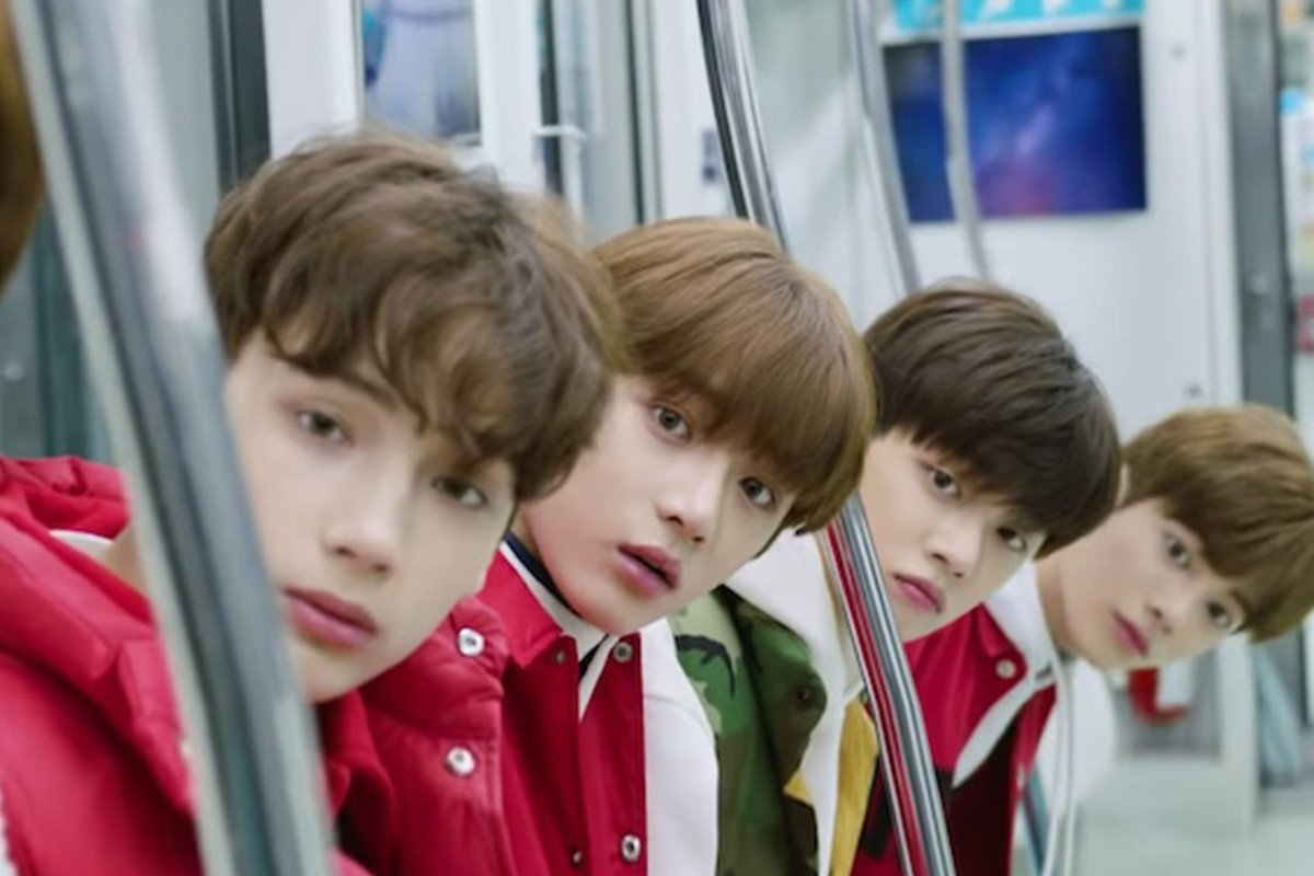 TXT – what we know so far about the new boy band K-pop kings