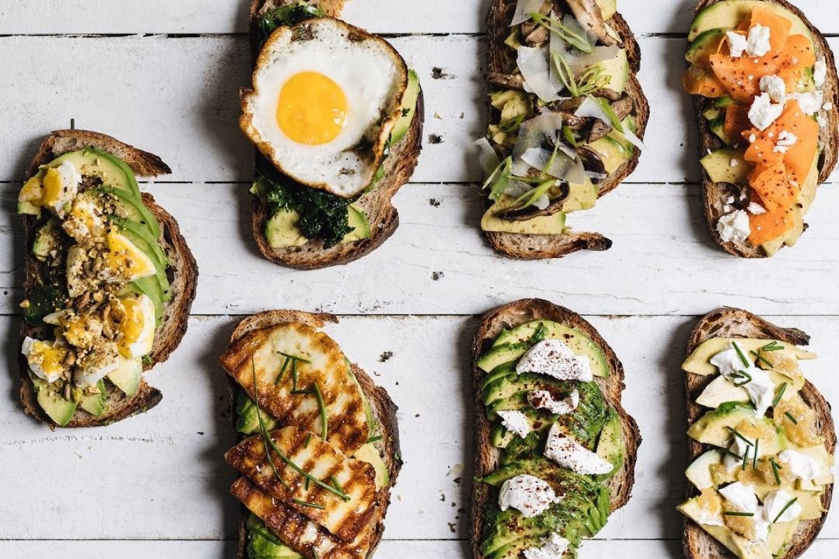 Vegan, vegetarian, pescatarian or flexitarian – what's the