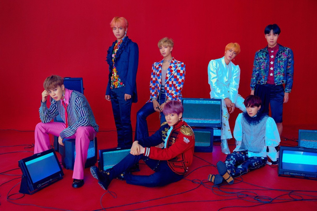 K-pop giants BTS to add five shows to US and European tour after all