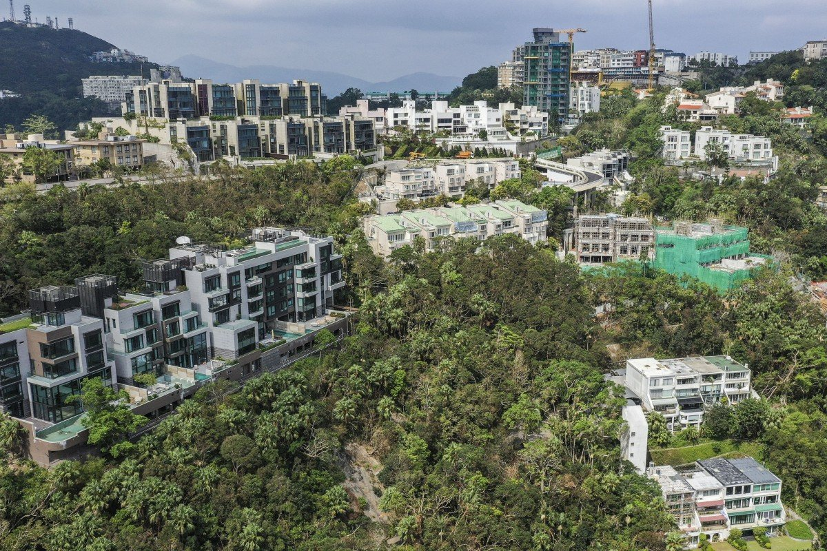 Mainland Companies Have Become An Important Driver In The Leasing Market  For High End Rental