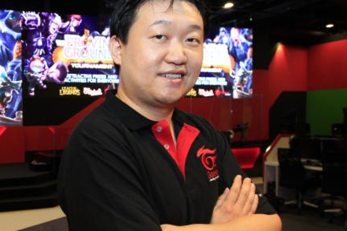 Free Fire Game Creator Forrest Li Earns A Spot On The World S Billionaires List South China Morning Post