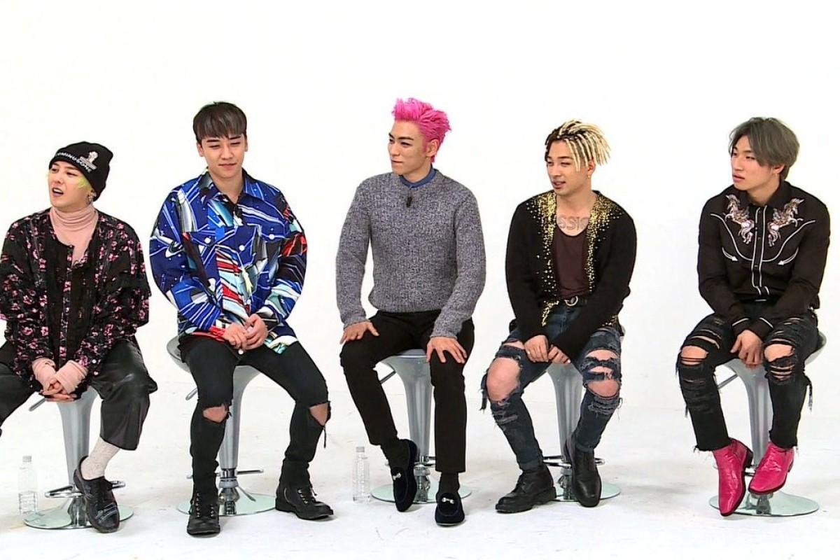 Korean Dating-Skandal 2014