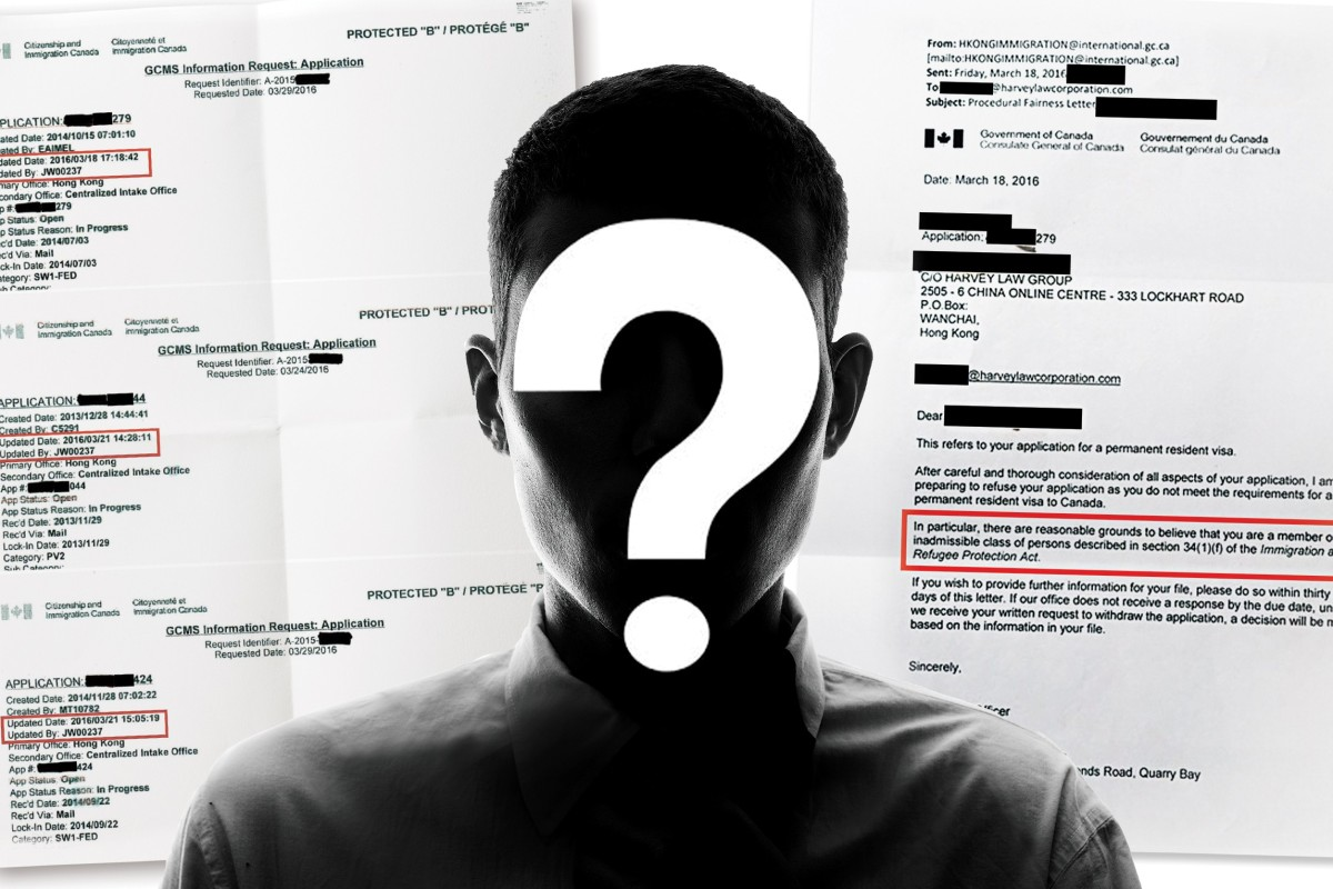 Who is JW00237? The secret Canadian campaign to ban Huawei's Chinese