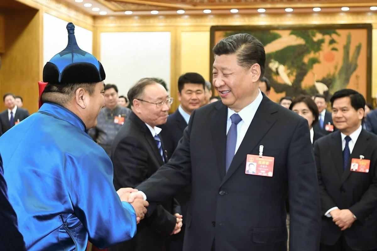 Lawmakers Revive Plan To Curb Restraint >> Xi Jinping Says Revival Of Chinese Economy Must Not Be Bought At
