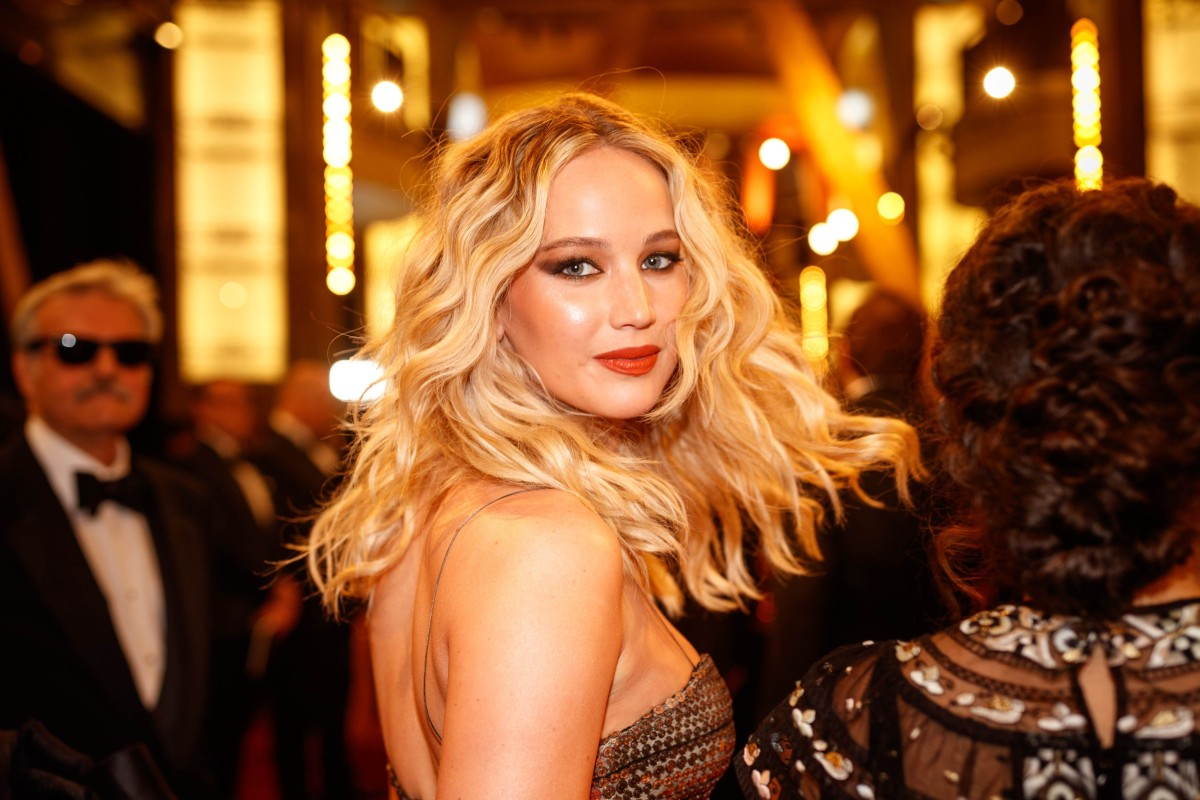From Jennifer Lawrence to Mark Zuckerberg, 11 billionaires