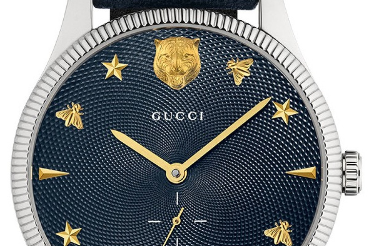 c3c38ca6872 Three fashion watches of horological distinction from just US 310 ...