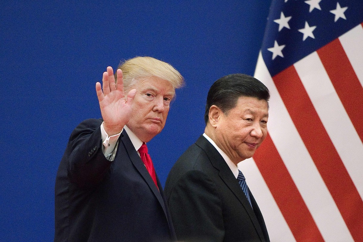 Trump Budget Would Abandon Public >> Why Can T Donald Trump Cut The Trade Deficit With China South