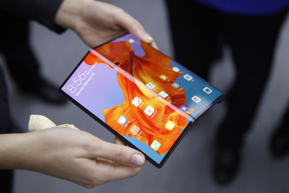 MWC 2019 winners? Chinese phone brands  Here's what they revealed