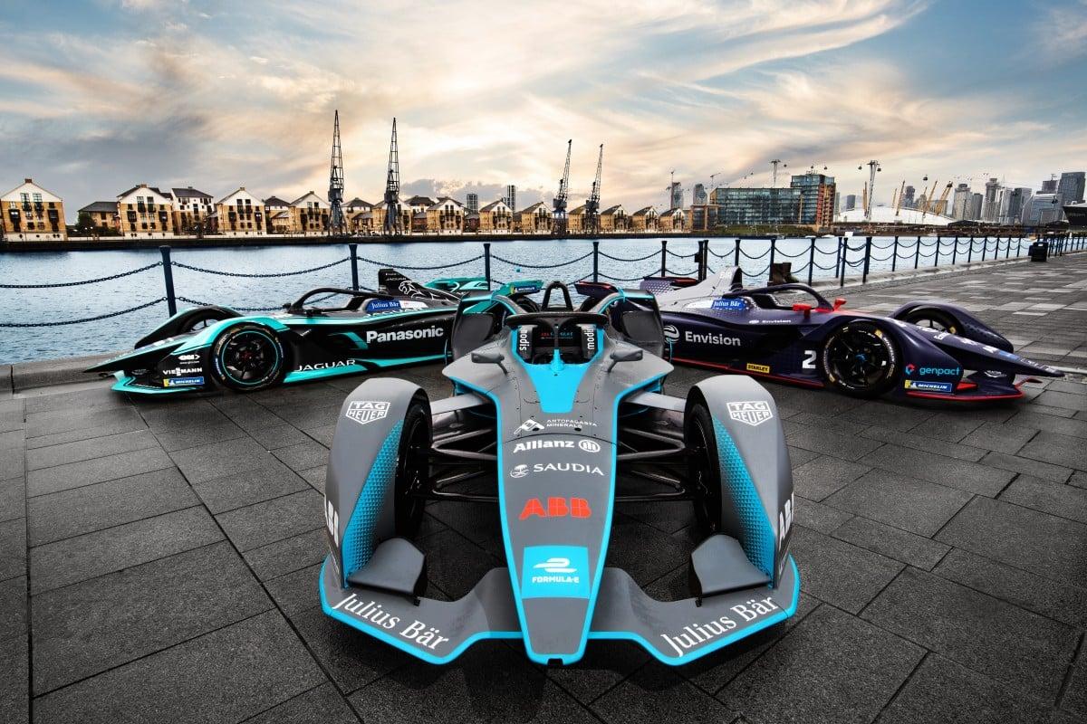 Formula E: Alejandro Agag wants wet outdoor, dry indoor