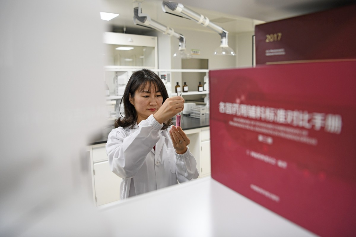 Chinese scientists say funding applications are too onerous and restrictive. Photo: Xinhua