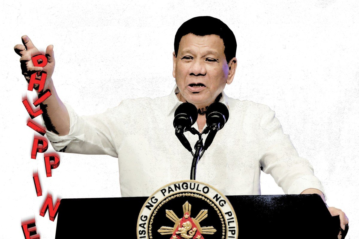Peace, noble, large male organ? Jury's out on Duterte's plan to rename Philippines as Maharlika