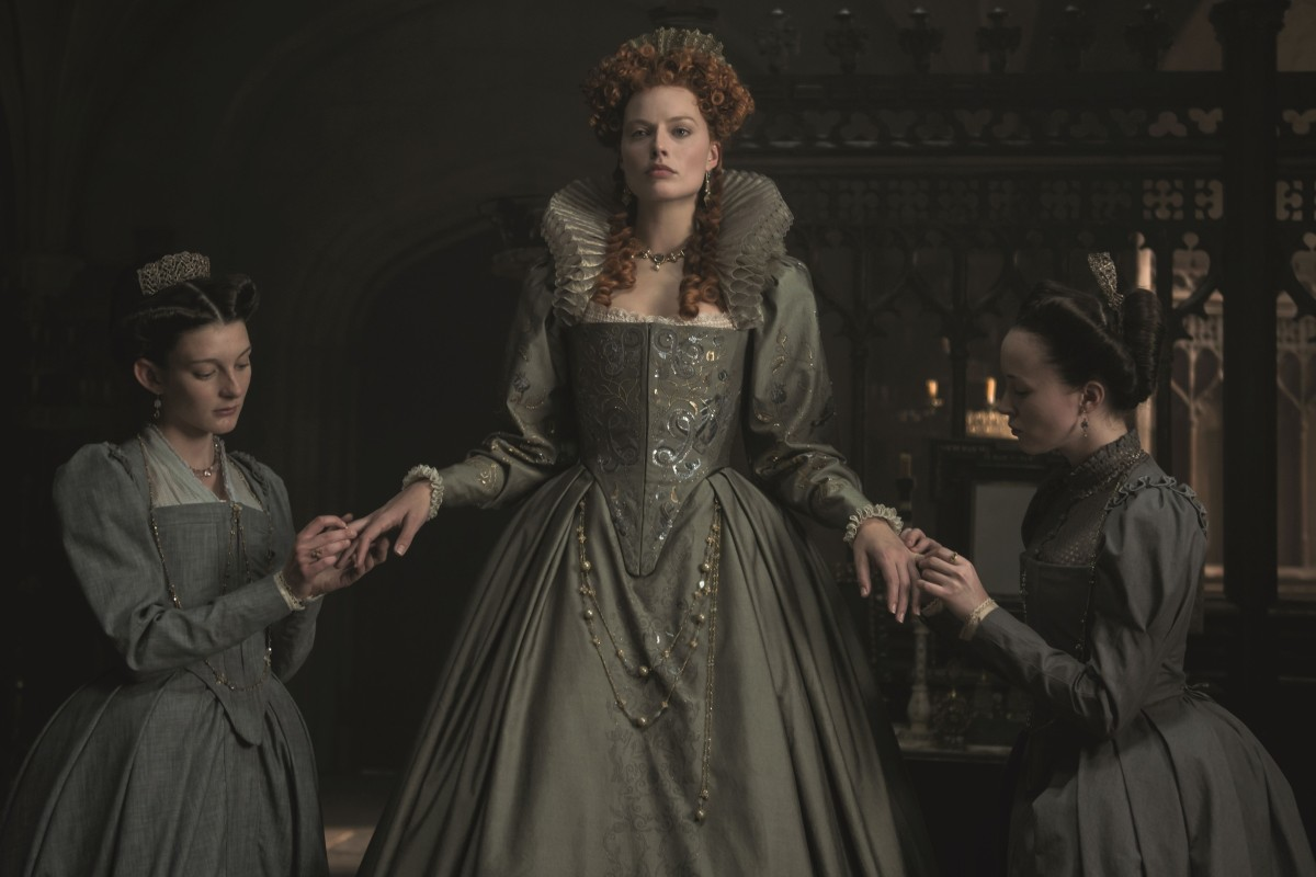 Mary Queen of Scots film review: Saoirse Ronan, Margot Robbie in enjoyable but inaccurate royal biopic