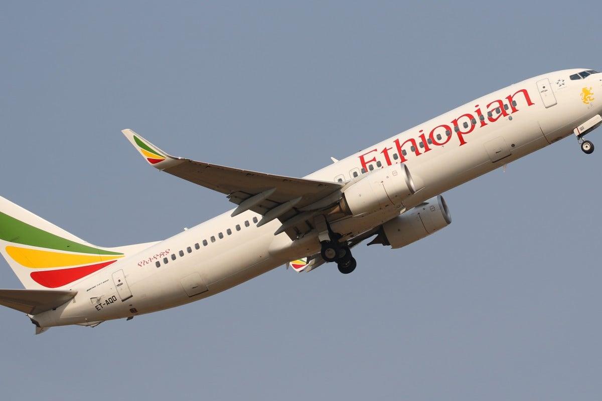Bildergebnis für Boeing Under Pressure after Fatal Crashes